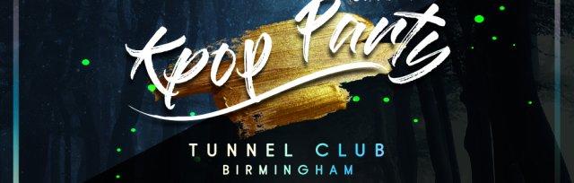 Birmingham: KPop & KHiphop Party x KEvents