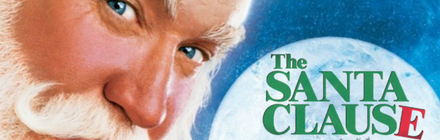 The Santa Clause PJs & Pillows Drive-in at Leopardstown Racecourse - December 15th at 3pm