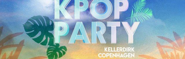 Copenhagen:K-pop & K-hiphop Party x Kevents
