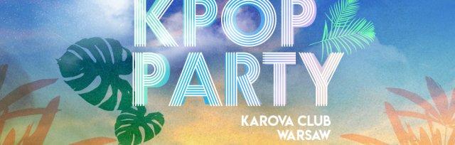 Warsaw: K-pop & K-hiphop Party x KEvents