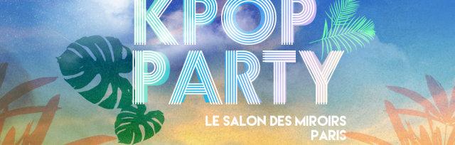 Buy tickets for Paris: Kpop & Khiphop Party x KEvents at Le salon