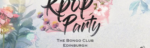 Edinburgh: KPop & KHiphop Party x KEvents