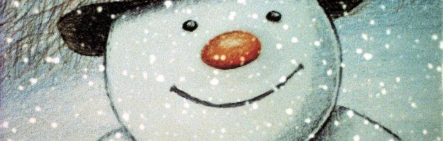 The Snowman & 'Twas The Night Before Christmas 12.15pm BRADFORD ON AVON