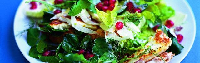 Winter Salads