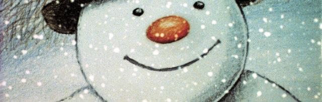 The Snowman & 'Twas The Night Before Christmas 12.15pm BATH