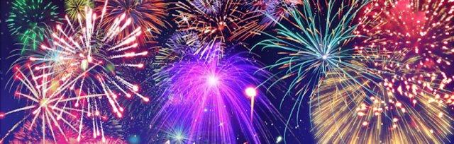 Fulmer Fireworks & Volcanic Bonfire Night