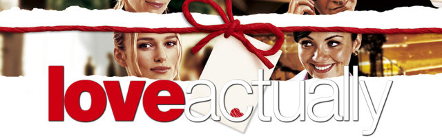 Love Actually Drive-in at Leopardstown Racecourse