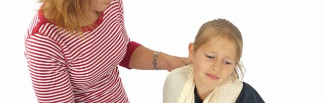 Emergency Paediatric First Aid
