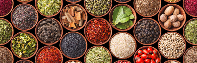 Lunch & Learn: Herbs & Spices