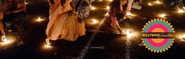 Bollywood Junction's Diwali Celebration