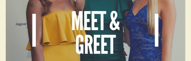 Meet and Greet (Simply Southern Themed Party)