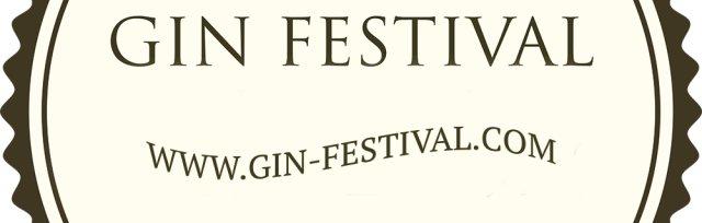 Gin Festival Dresden