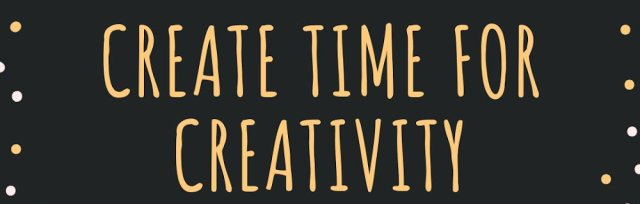 Create Time For Creativity - Bullet Journalling Workshop with Cate Hamilton