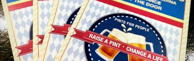 2019 Pints for People