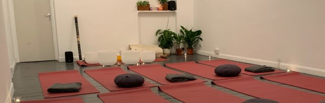 Introduction to Mindfulness (4 week course)
