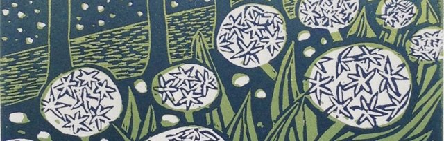 Introduction to Lino Cut Printing with Beth Jenkins - £68
