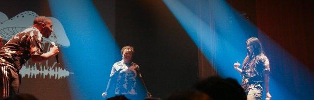 Tota & Tessie: Feel Trip To GCU Tour (Los Angeles)