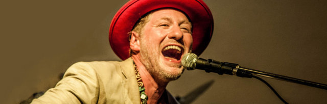 Dom Pipkin's The Sweet Sound of New Orleans