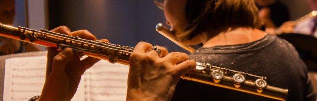 British Flute Society - Sheffield Flute Day