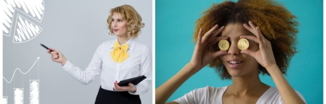 Lunch & Learn: Are you a 'Creative Entrepreneur' who tries to do her own bookkeeping?