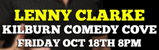 Lenny Clarke * Special Event *