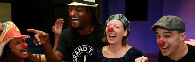 Celebrate Your Ridiculousness: A Clown Workshop with Shannan Calcutt