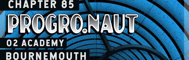 Chapter 85: Progro.Naut