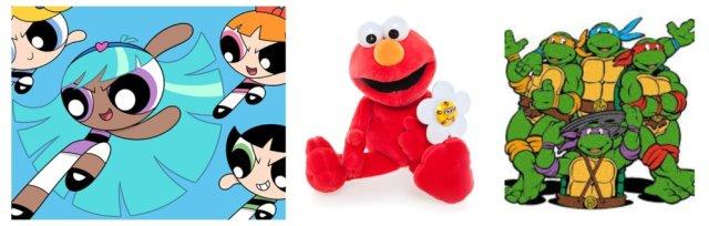 Tickle MY Elmo