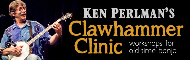 Ken Perlman Clawhammer Clinic Online. Some Great Modal Tunes from West Virginia fiddler Henry Reed