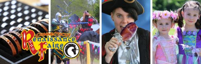 The Connecticut Renaissance Faire