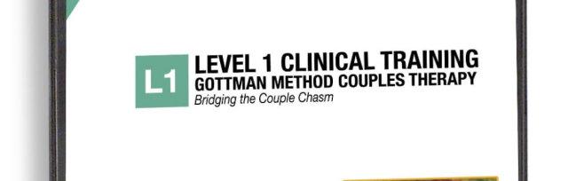 Gottman Method Couple Therapy - Level 1 Training - Denver Area