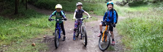 HBA Open Day Ride (Ride 2 Ages 8-10)