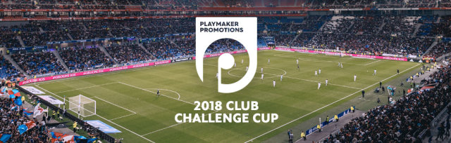 2018 Club Challenge Cup Tournament Pass - Whitby Town