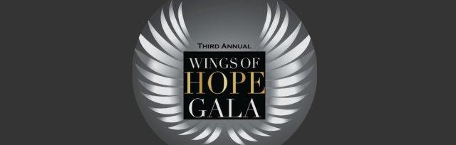 Joseph Ahmed Foundation Wings of Hope Gala