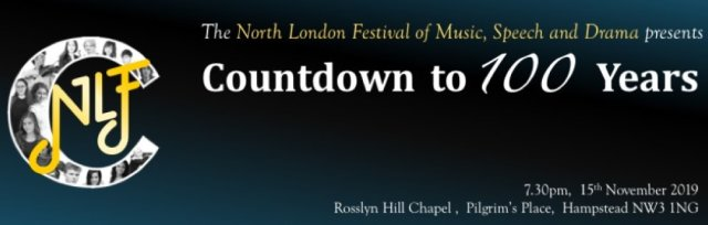 Countdown to 100: NLF Centenary Concert