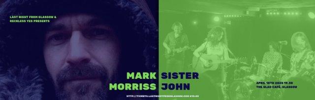 Sister John & Mark Morriss / Mark Morriss & Sister John