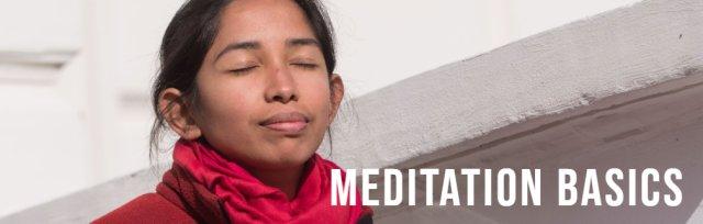 Bideford - Meditation Basics