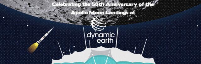 Family Night: Destination Moon Launch