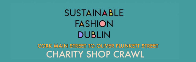 Cork Charity Shop Crawl