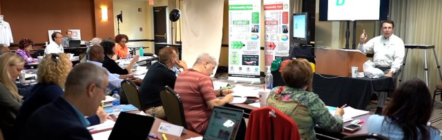 Personality Insights, Inc. Level 1 DISC Certification Training