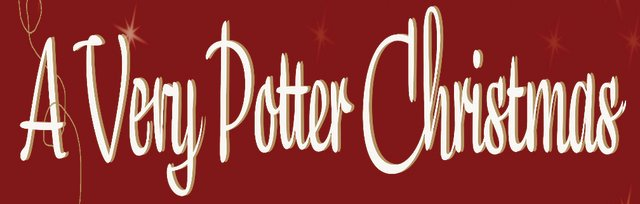 A Very Potter Christmas - Orion & Stacey Potter & Company