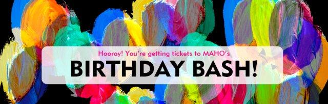 Anderson Center 5th Birthday Bash!