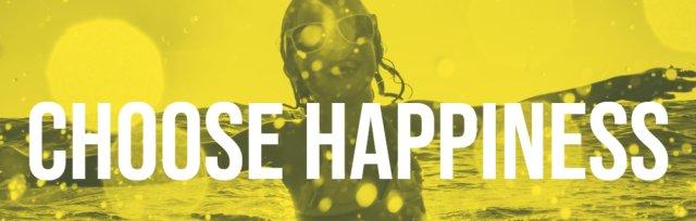 Liskeard - Choose Happiness