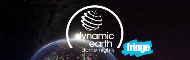 Fringe Dome Nights: Planets 360