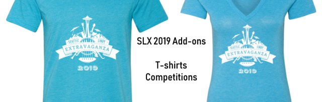 SLX 2019 Add-ons
