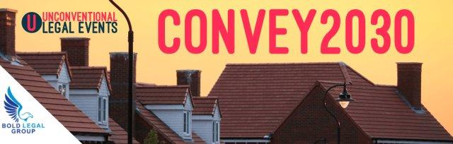 Convey2030 - Manchester