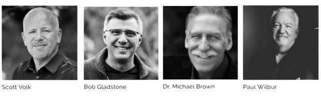 Together For Israel Origins Conference - Seattle