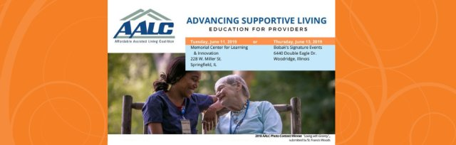Advancing Supportive Living - Springfield, IL