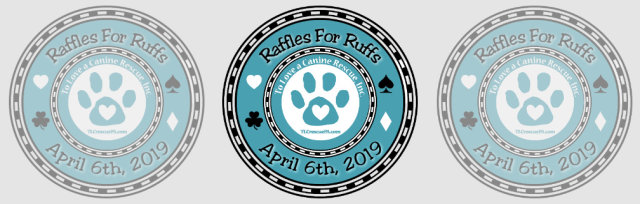 2019 Raffles for Ruffs