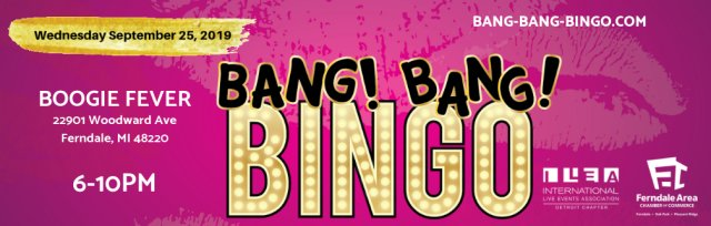 Bang Bang Bingo